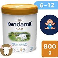 Kendamil baba kecsketej 2 DHA + (800 g) - Bébitápszer