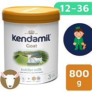 Kendamil baba kecsketej 3 DHA + (800 g) - Bébitápszer