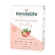 Kendalife fehérje ital eper (400 g) - Ital