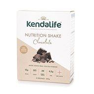 Kendalife fehérje ital csokoládé (400 g) - Ital
