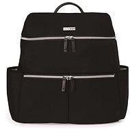 Skip Hop Flatiron Fekete pelenkázó táska - Pelenkázó táska
