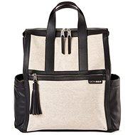 Skip Hop Sutton Canvas természetes pelenkázó táska - Pelenkázó táska