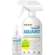 AQUAINT természetes tisztítóvíz 500 ml + 50 ml - Fertőtlenítő