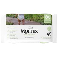 MOLTEX EKO Pure&Nature vízalapú (60 db)