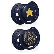 LOVI Cumi Stardust 0–3m 2 db Blue - Cumi
