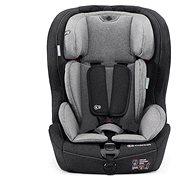 KINDERKRAFT Safety-Fix (9-36 kg) Isofix Gyerekülés - Black/Grey - Gyerekülés