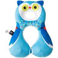 BENBAT nyakvédő támlával Owl - Nyakvédő