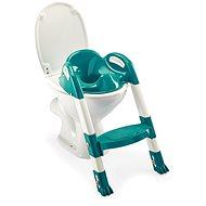 THERMOBABY Kiddyloo Deep Peacock WC ülőke - WC-ülőke