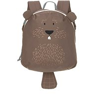 Lässig Tiny Backpack About Friends beaver - Hátizsák