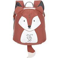 Lässig Tiny Backpack About Friends fox - Hátizsák