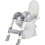 THERMOBABY Kiddyloo Grey Charm WC ülőke - WC-ülőke