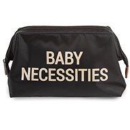 CHILDHOME kozmetikai táska Black Gold - Kozmetikai táska