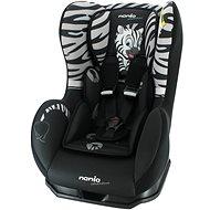 Nania Cosmo SP Aminals Zebra 0-18 kg - Gyerekülés