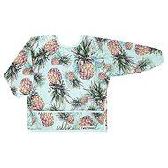 TWISTSHAKE Hosszú ujjú előke - ananász - Előke