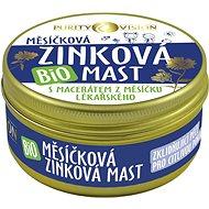 PURITY VISION Bio körömvirág-cink kenőcs 70 ml - Kenőcs
