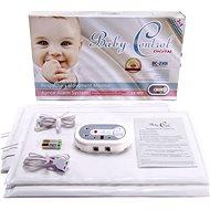 Baby Control BC - 230i ikrek számára - Légzésfigyelő