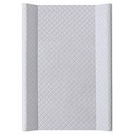 Ceba pelenkázó szőnyeg MDF 50 × 70 cm, Caro szürke
