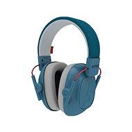 ALPINE MUFFY - Gyermek szigetelő fejhallgató kék modell 2021 - Hallásvédő