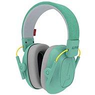 ALPINE MUFFY - Gyermek szigetelő fejhallgató mint 2021 modell - Hallásvédő