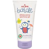 ALPA Toddler baba tusfürdő 150 ml - Gyerek tusfürdő
