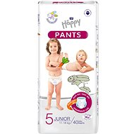 Bella Baby Happy Pants Junior 5-ös méret (40 db)