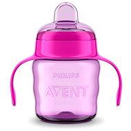 Philips AVENT Classic ivópohár 200 ml - lányoknak