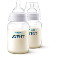 Philips AVENT Anti-colic cumisüveg 260 ml, 2 db - Cumisüveg