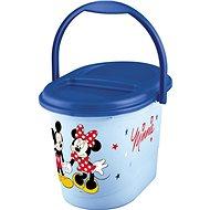 Prima Mickey és Minnie egérkés pelenkakosár - Pelenkakosár