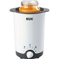 NUK elektromos cumisüveg melegítő Thermo 3in1 - Üvegmelegítő