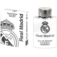 AIRVAL Real Madrid EdT 100 ml - Toalettvíz