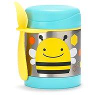 Skip hop Zoo termosz - méhecske mintával