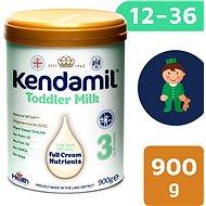 Kendamil bébitápszer 3, 900 g - Bébitápszer