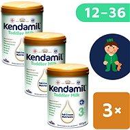 Kendamil babatej 3 (3× 900 g) - Bébitápszer