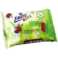 LINTEO KIDS nedves WC-papír, lehúzható (50 db) - WC papír