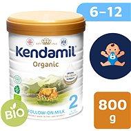 KENDAMIL 100% BIO teljes babatápszer 2, 800 g - Bébitápszer