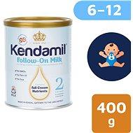 Kendamil folyamatos tej 2, 400 g - Bébitápszer