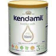 Kendamil kisállat tej 3 DHA+  (400 g) - Bébitápszer