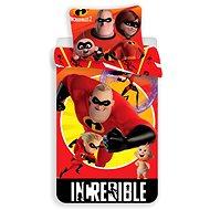Jerry Fabrics Incredibles - Gyerek ágyneműhuzat