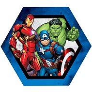 Jerry Fabrics Avengers Group - Párna