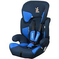 Compass ANGUGU 9-36 kg-os autósülés - kék - Gyerekülés