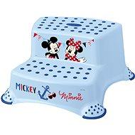 """KEEEPER gyerekfellépő """"Mickey&Minnie"""" - Kék - Fellépő"""
