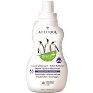 ATTITUDE 2 az 1-ben Mountain Essentials illattal 1,05 l (35 mosás) - Öko-mosógél