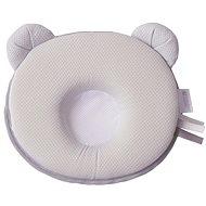 Candide Panda Air+ szürke - Párna