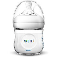Philips AVENT Natural 125 ml - Cumisüveg