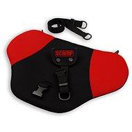 SCAMP Comfort Isofix - piros - Kismama öv