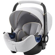 Britax Römer Baby-Safe 2 i-Size - Nordic grey - Gyerekülés