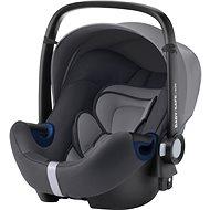 Britax Römer Baby-Safe 2 i-Size - Storm grey - Gyerekülés