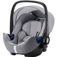 Britax Römer Baby-Safe 2 i-Size - Grey marble - Gyerekülés
