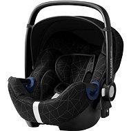 Britax Römer Baby-Safe 2 i-Size - Crystal black - Gyerekülés