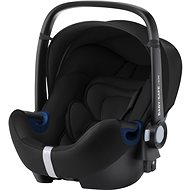Britax Römer Baby-Safe 2 i-Size - Cosmos black - Gyerekülés